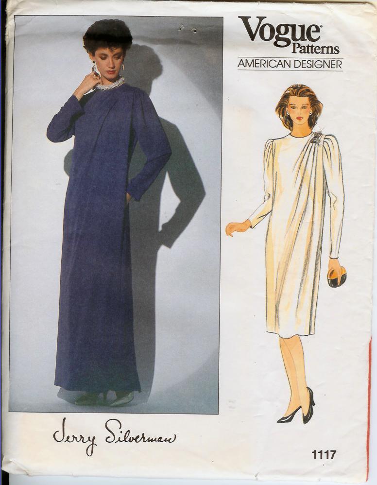 Vogue 1117 B