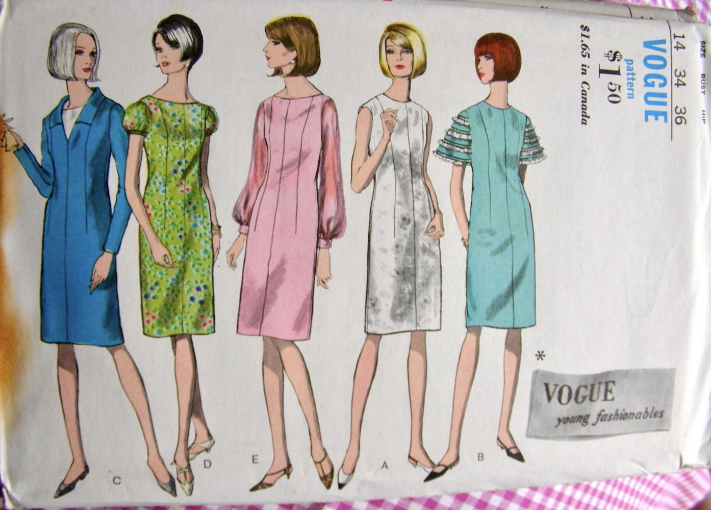 Vogue 6690 A