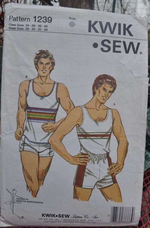 Kwik Sew 1239