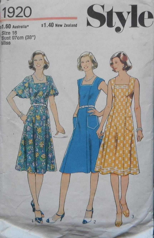 Style 1920