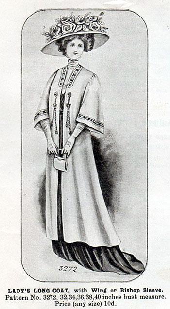 Madame Weigel's 3272
