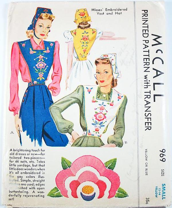 McCall 969
