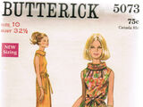 Butterick 5073