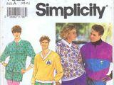 Simplicity 7525 B