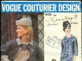 Vogue 1430