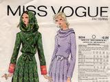 Vogue 8014 A