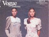 Vogue 8014 C