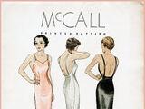 McCall 8275