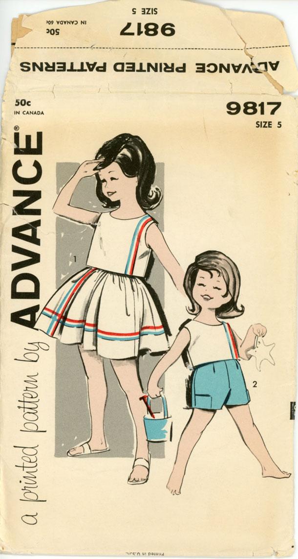 Advance 9817