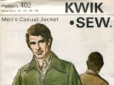 Kwik Sew 402