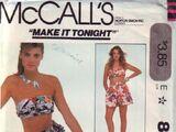 McCall's 8025