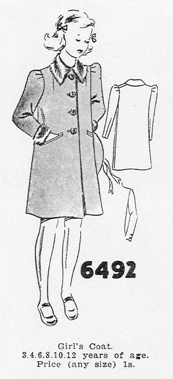 Madame Weigel's 6492