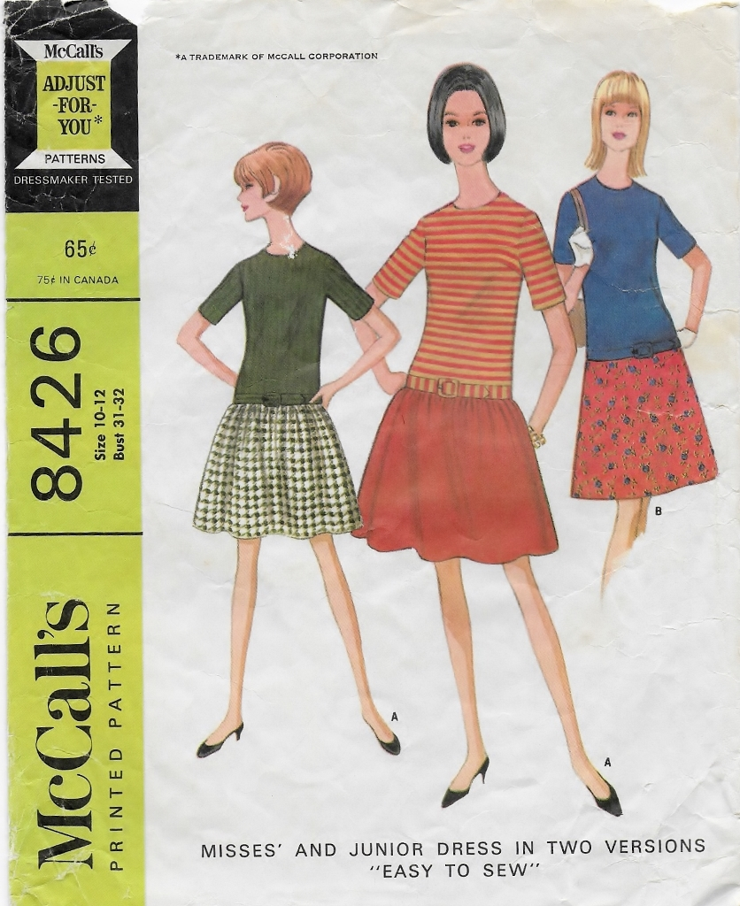 McCall's 8426 A