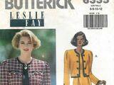 Butterick 6335 C