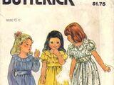 Butterick 3119