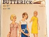 Butterick 4027 B