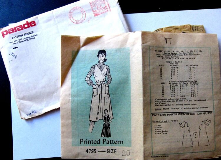 Vintage Mail Order Pattern 4785.jpg
