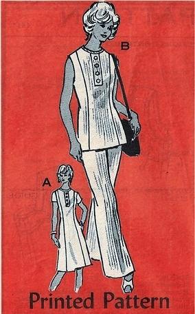 Anne Adams 4617