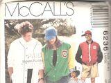 McCall's 6236 B