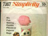 Simplicity 7367