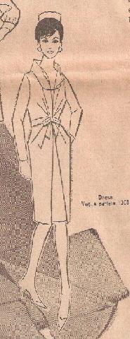 Vogue 1305 A