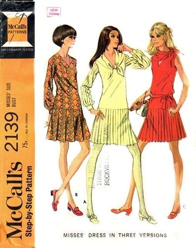 McCall's 2139