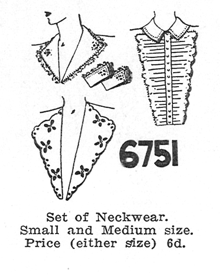 Madame Weigel's 6751