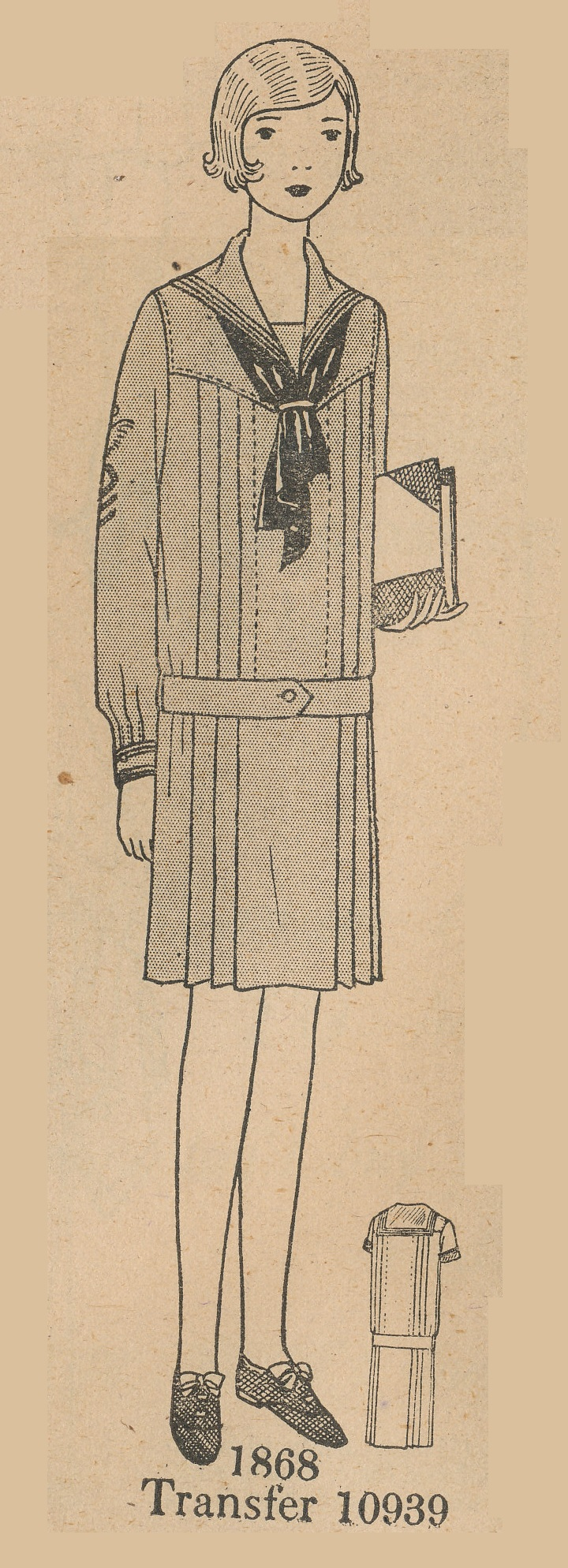 Butterick 1868