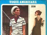 Vogue 2238