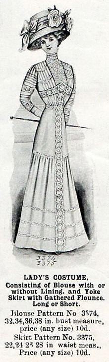 Madame Weigel's 3374