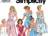 Simplicity 7841 B