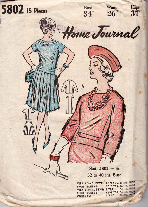 Australian Home Journal 5802