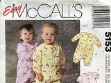 McCall's 5153 A