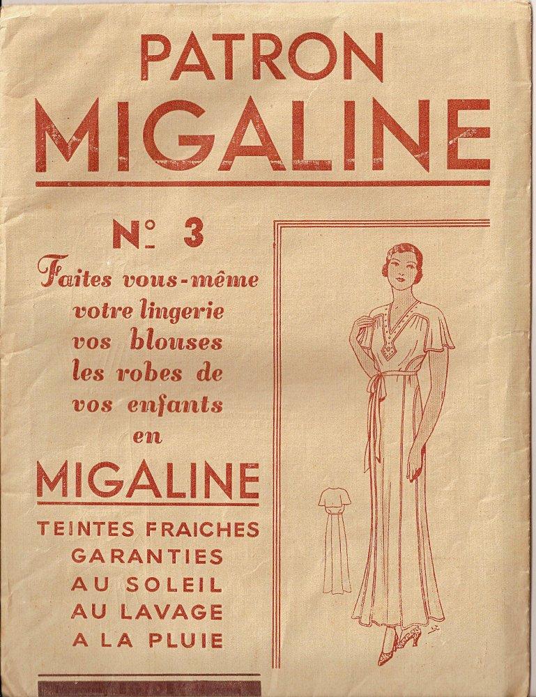 Migaline 3