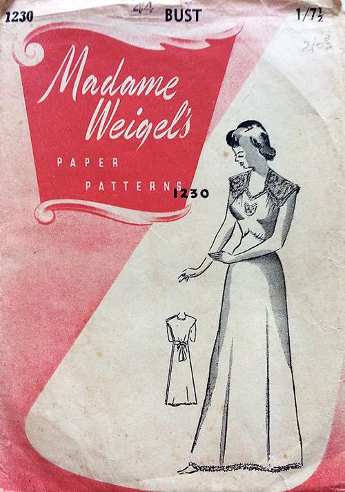 Madame Weigel's 1230