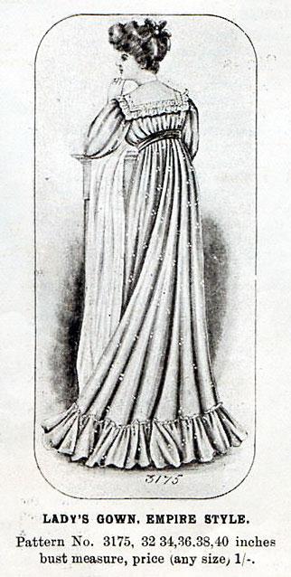Madame Weigel's 3175