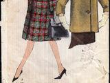 Vogue 1627 B