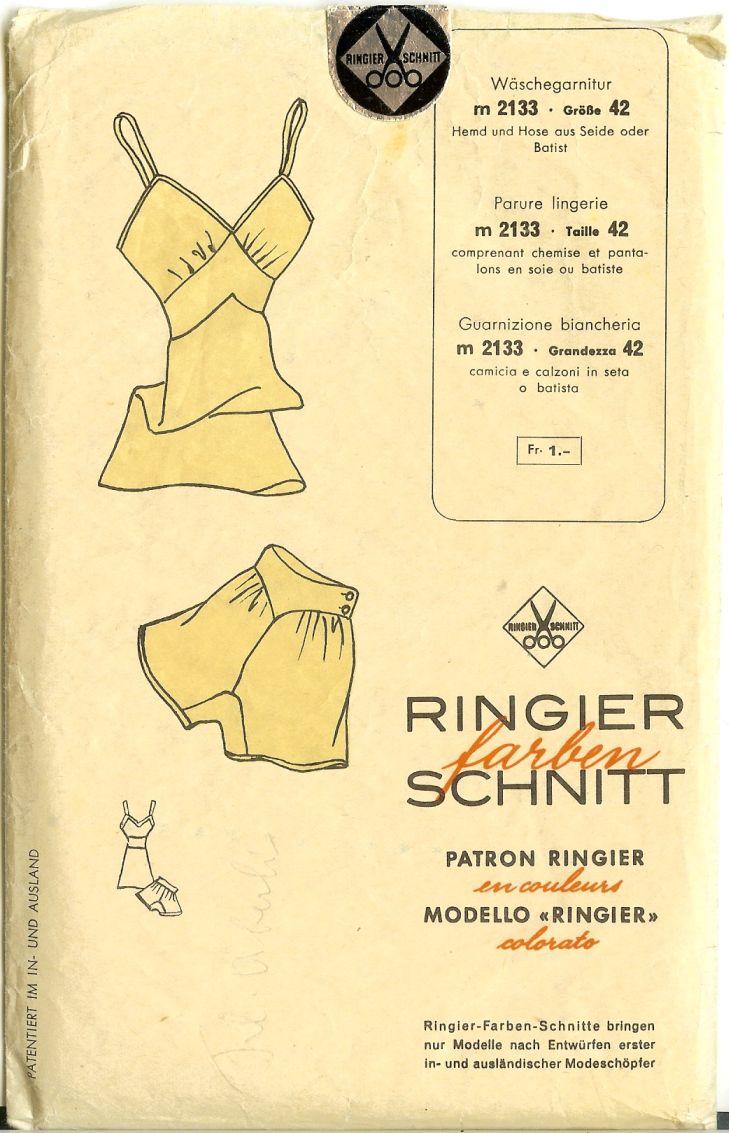 Ringier m2133
