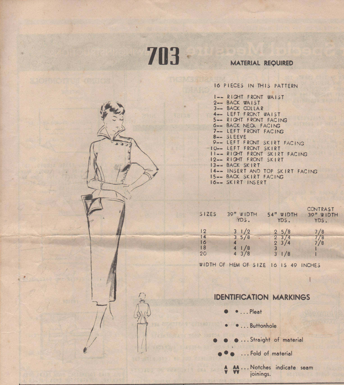 Modes Royale 703