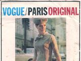 Vogue 1471