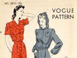 Vogue 8852