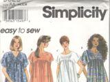Simplicity 9029 A
