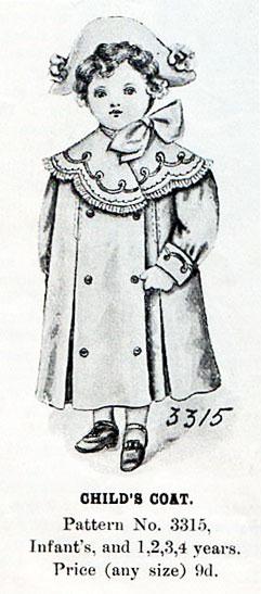 Madame Weigel's 3315