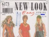 New Look 6173 A
