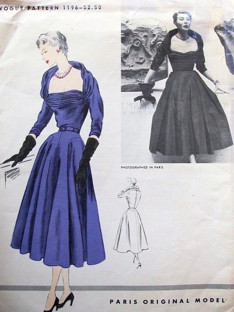 Vogue 1196