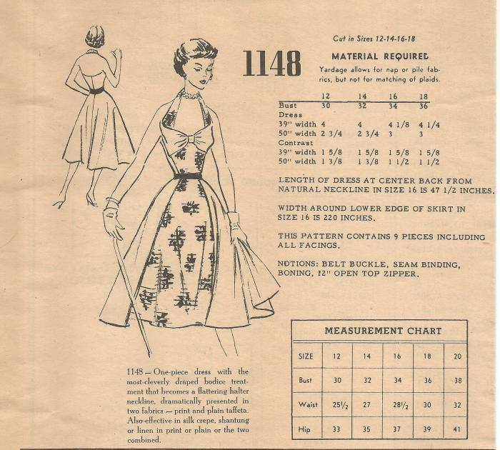 Modes Royale 1148