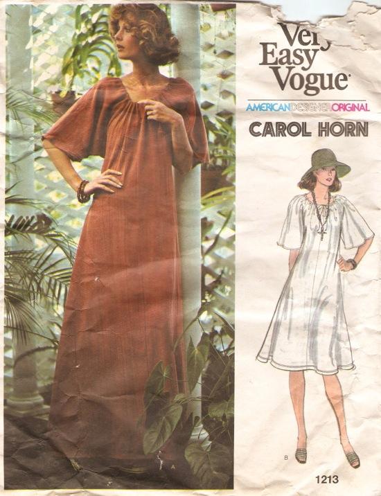 Vogue 1213 A