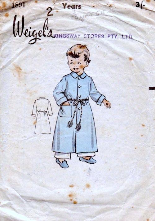Weigel's 1891