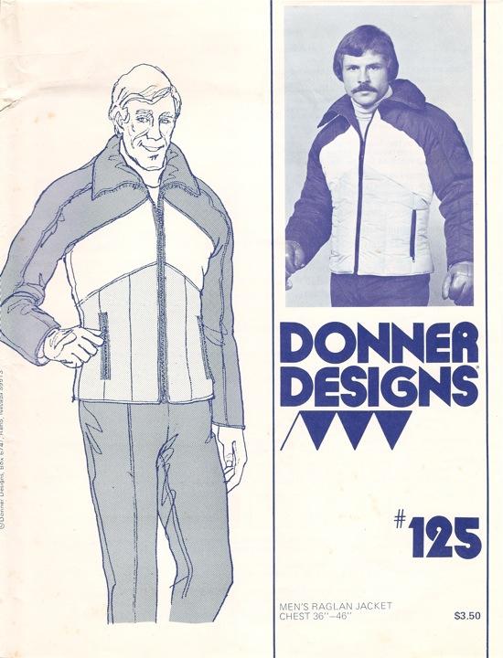 Donner Designs 125