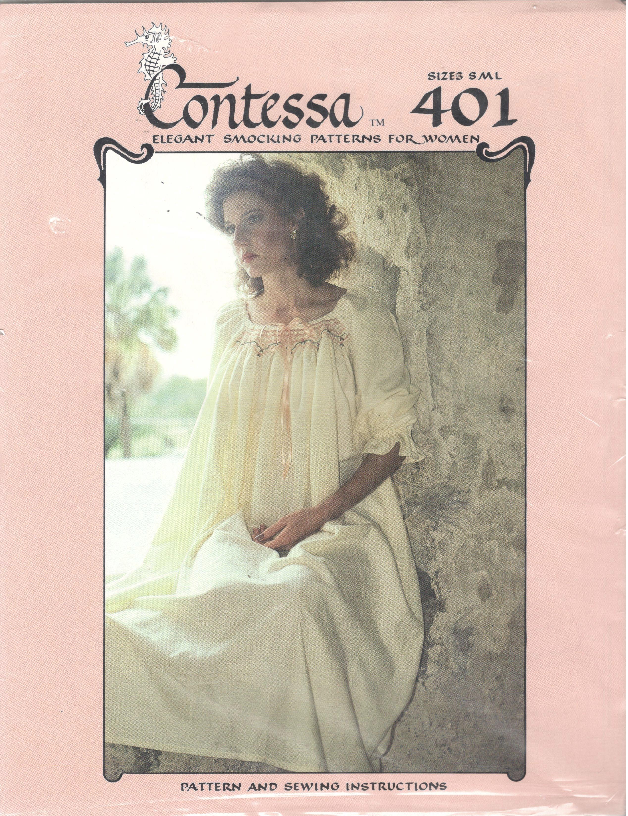 Contessa 401